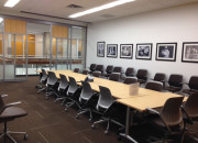 2nd Floor Conference Room A