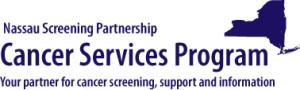 Programa de servicios de cáncer de Nassau