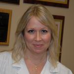 Elizabeth Morrison,医学博士