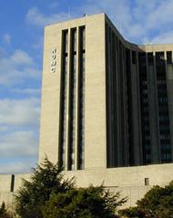 Centro medico dell'Università di Nassau