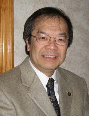 ڈاکٹر پیٹر ہانگ