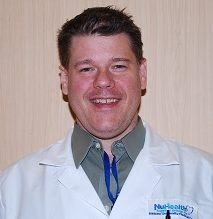 डॉ स्कॉट-Stanislawski